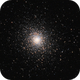 Globular Cluster M5,                                Doc_HighCo