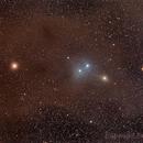 IC4601,                                Nicola Montecchiari