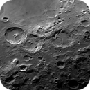 Moon - Theophilus/Cyrillus and Catharina,                                Pascal Gouraud