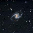 NGC 1365,                                Apollo