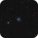 NGC 5466 : A globular cluster in Bootes - RGB,                                Daniel.P
