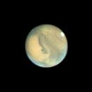 Mars RGB,                                mikefulb