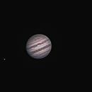 Io-Jupiter-Europa,                                Stephan Reinhold
