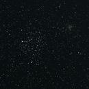 M35 & NGC2158,                                Dan Shallenberger