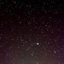 Comet Lovejoy - Twickenham - Jan 24 2015,                                John Evans