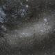 Large Magellanic Cloud  and Tarantula Nebula,                                CarlosAraya