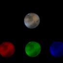 Mars,                                bubblewed