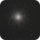 The Hercules Cluster -  M13,                                Ray's Astrophotog...