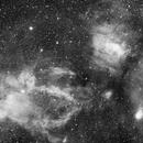 M52 and ngc7635 and sh2-157,                                Zoltan Panik (ijanik)