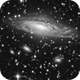 NGC 7331 and Stephan's Quintet,                                Ruediger