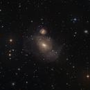 NGC 1316,                                SCObservatory