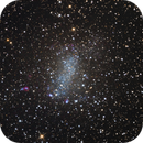 Barnard's Galaxy,                                Rodrigo Andolfato