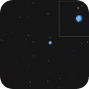 Blue Snowball - NGC 7662 - ASi224,                                Jonas Illner