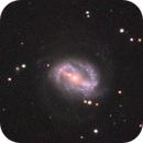 NGC6217 and supernova 2018gj, UGC10509,                                Albert van Duin
