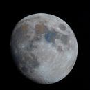 Mond in Farbe 91%,                                Matthias Groß
