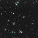 M 44 Pesebre -  Praesepe Cluster,                                Carles Zerbst