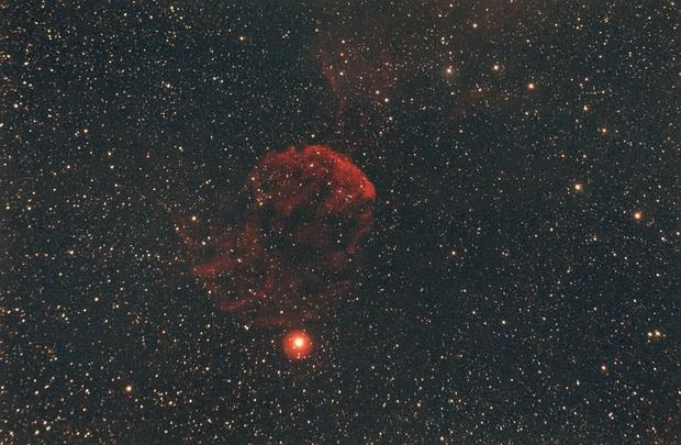 IC434,                                Mike