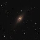 NGC 7814,                                lowenthalm