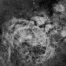 NGC6357,                                Michel Lakos M.