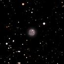 Abell 8 RGB O-III Hydrogen-Alpha,                                jerryyyyy