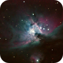 M42 Test with C11,                                Joostie