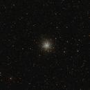 Messier 12,                                Fabian Rodriguez Frustaglia