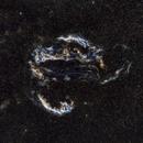 Cygnus Loop,                                nwsorin