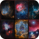 Colours of the universe,                                George Varouhakis