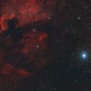 NGC7000,                                jamesastro