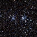 NGC884,                                Paolo Manicardi