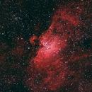 M16 HaRGB,                                Oriol de la Vega