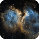 IC 1848 Soul Nebula,                                astrobrian