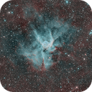 NGC 2359 Thor's Helmet,                                KaedekaShizuru