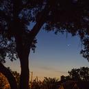 Jupiter and Venus Conjunction,                                Richard S. Wright...