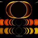 2020  ANNULAR eclipse,                                Yokoyama kasuak