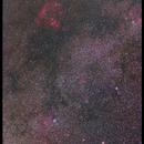 Casiopea - NGC7822,                                Fuuma-mfuk