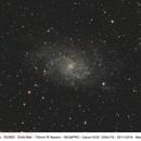 M33,                                Bart De Borger
