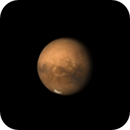 Mars - Sep 9 2020,                                Robert Eder