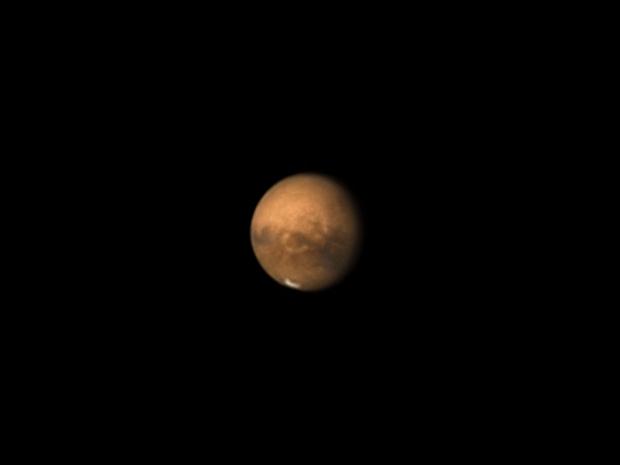 Mars - Sep 9 2020,                                Robert Eder