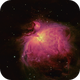 More Fun With The Orion Nebula M42,                                johrich
