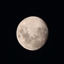 Lune,                                Patrick ROGER