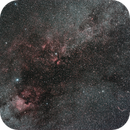 Cygnus widefield: revisited,                                PieterjanD