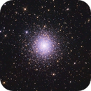 M92 and distant neighbours,                                CCDMike