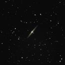 NGC 4565 the Needle Galaxy,                                RonAdams