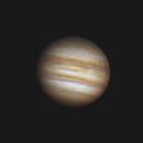 Jupiter Sept 12 2020,                                AcmeAstro