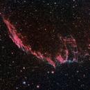 Eastern Veil - NGC 6992,                                Daoud
