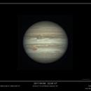 Jupiter,                                Sauveur Pedranghelu