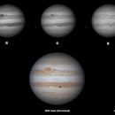 Jupiter and Europa shadow,                                Javier_Fuertes
