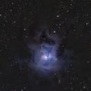 NGC 7023 Iris Nebula,                                Giorgio Ferrari