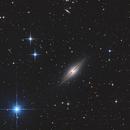 NGC7814,                                Uros Gorjanc